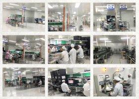 New Production Line for SFP Transceiver