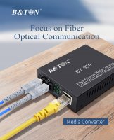 Focus on Fiber Commnunication
